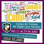 PORTinv summer camp