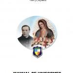 portada manual uniformes