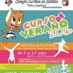 CARTEL CURSO VERANO